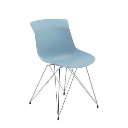TC Office Chester Wire Base Chair