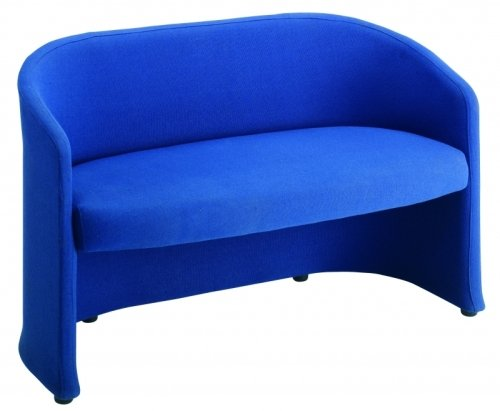 Dams Slender - Two Seater Tub Sofa