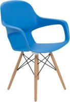 TC Office Ariel II Wire Base Chair