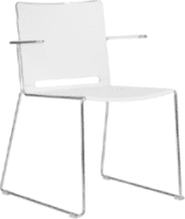 Elite Vice Versa Breakout Chair With Arms